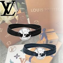 Louis Vuitton Costume Jewelry Casual Style Bracelets