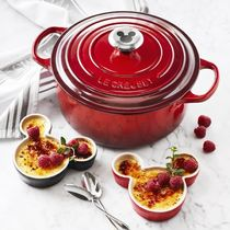 LE CREUSET Collaboration Cookware & Bakeware