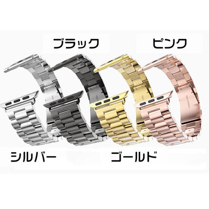 More Watches Unisex Stainless Watches 2