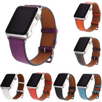 Unisex Leather Office Style Watches