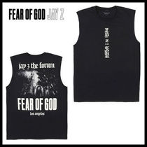 FEAR OF GOD Collaboration T-Shirts
