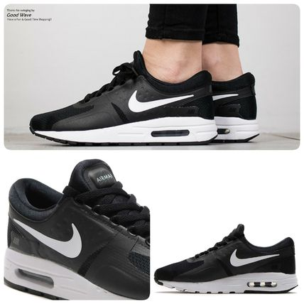 huge discount d5342 f2cb7 Nike AIR MAX 2018 SS Unisex Petit Street Style Kids Girl Sneakers