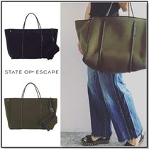 State of Escape Street Style Mothers Bags