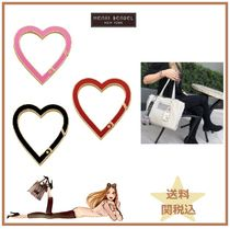 Henri Bendel Keychains & Bag Charms
