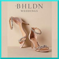 BHLDN Plain Shoes
