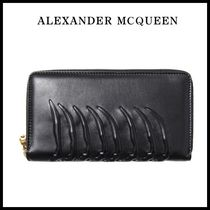 alexander mcqueen Long Wallets