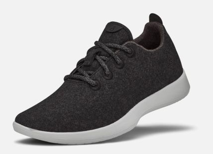 Casual Style Plain Low-Top Sneakers