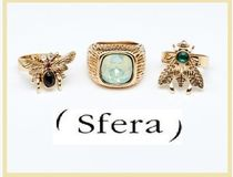 Sfera Costume Jewelry Party Style Rings