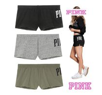 Victoria's secret Short Casual Style Sweat Street Style Shorts