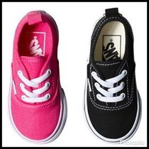 VANS AUTHENTIC Baby Girl Shoes