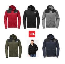 THE NORTH FACE Unisex Street Style Plain Down Jackets