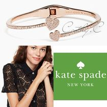 kate spade new york Bangles With Jewels Elegant Style Bracelets