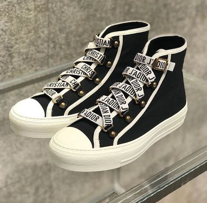 9692d49731a Christian Dior 2018 SS Low-Top Sneakers by apapa - BUYMA