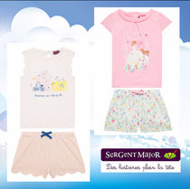 SeRGeNT MaJoR Kids Girl Roomwear