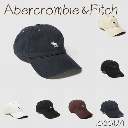 26524eb814b84 Abercrombie   Fitch 2018 SS Street Style Caps by is2sun - BUYMA