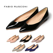 FABIO RUSCONI Pumps & Mules