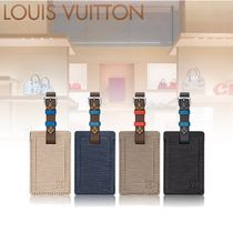 Louis Vuitton Unisex Travel