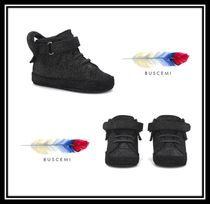 BUSCEMI Street Style Baby Girl Shoes