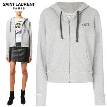 Saint Laurent Hoodies & Sweatshirts