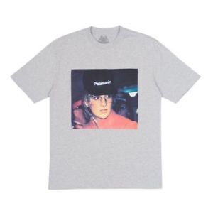 Palace Skateboards More T-Shirts Unisex Street Style Cotton T-Shirts 3