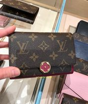 Louis Vuitton MONOGRAM Monogram Blended Fabrics Leather Special Edition