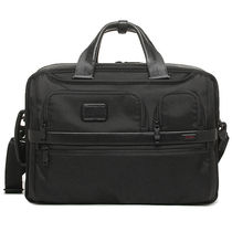 TUMI Nylon A4 3WAY Business & Briefcases