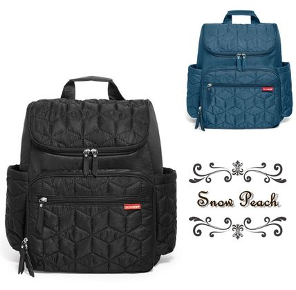Casual Style 2WAY Backpacks