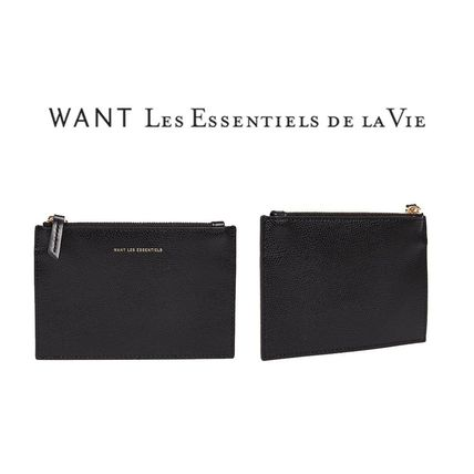 Womens Pouches & Cosmetic Bags