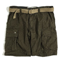 Ron Herman Cotton Cargo Shorts