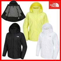 THE NORTH FACE Casual Style Street Style Outerwear