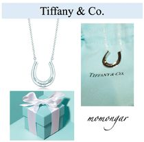 Tiffany & Co TIFFANY 1837 Costume Jewelry Silver Elegant Style Necklaces & Pendants
