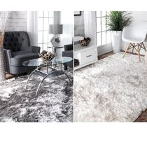 Plain Carpets & Rugs