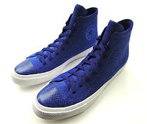 CONVERSE ALL STAR Unisex Blended Fabrics Collaboration Sneakers