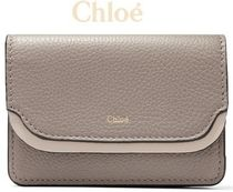 Chloe Card Holders