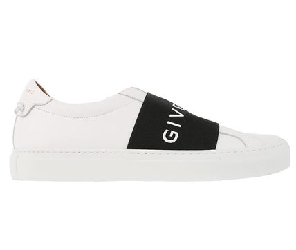 Shop GIVENCHY 2018 SS Sneakers by
