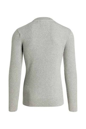 Superdry Knits & Sweaters Crew Neck Pullovers Street Style Long Sleeves Plain Cotton 3