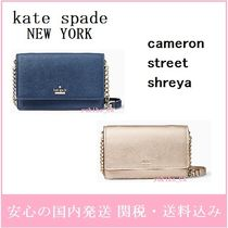 kate spade new york Casual Style 2WAY Plain Shoulder Bags