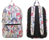 Disney Casual Style Backpacks