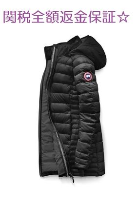 CANADA GOOSE Down Jackets Down Jackets
