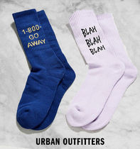 Urban Outfitters Street Style Cotton Undershirts & Socks