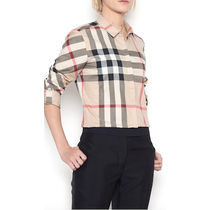 Burberry THE KENSINGTON Shirts & Blouses