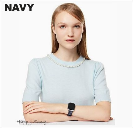 kate spade new york More Watches Casual Style Silicon Watches 3