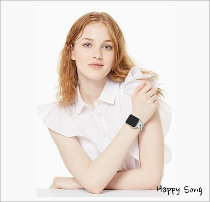 kate spade new york More Watches Casual Style Silicon Watches 9