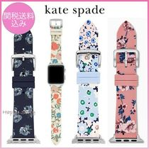 kate spade new york Casual Style Silicon Watches