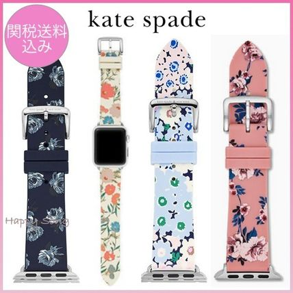 kate spade new york More Watches Casual Style Silicon Watches