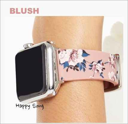 kate spade new york More Watches Casual Style Silicon Watches 12