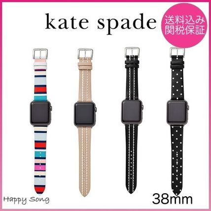 kate spade new york More Watches Leather Watches