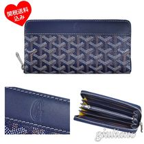 GOYARD Long Wallets