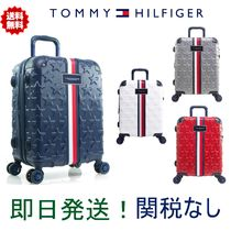 Tommy Hilfiger Unisex 1-3 Days Hard Type TSA Lock Carry-on