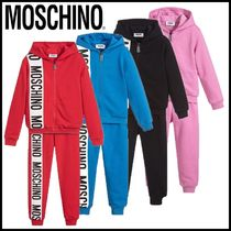 Moschino Petit Kids Kids Girl